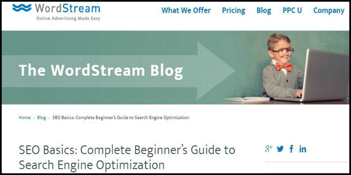 SEO Basics: Complete Beginner's Guide to Search Engine Optimization