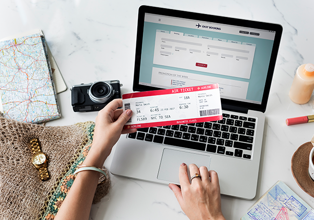 7 Ways to Use Social Media to Sell More Tour Packages