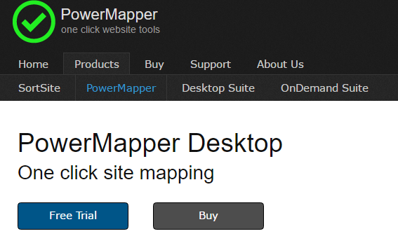 PowerMapper