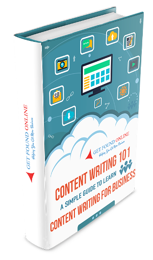 Free eBook: Content Writing 101