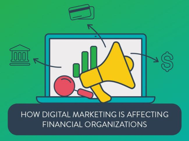 Infographic: How Digital Marketing Is Affecting Financial Organizations – Entrepreneur