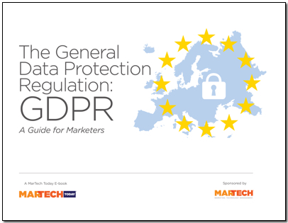 A Marketer-Friendly Guide to Understanding GDPR