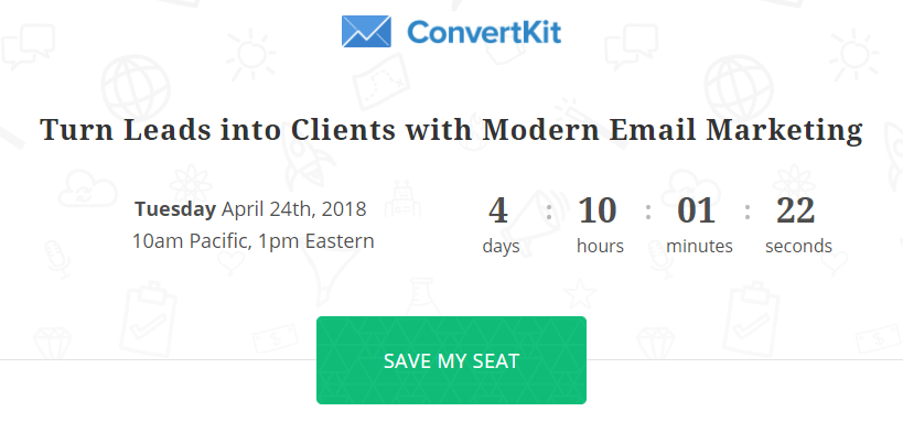 Turn Leads into Clients with Modern Email Marketing