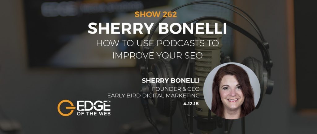 How to Use Podcasts to Improve Your SEO
