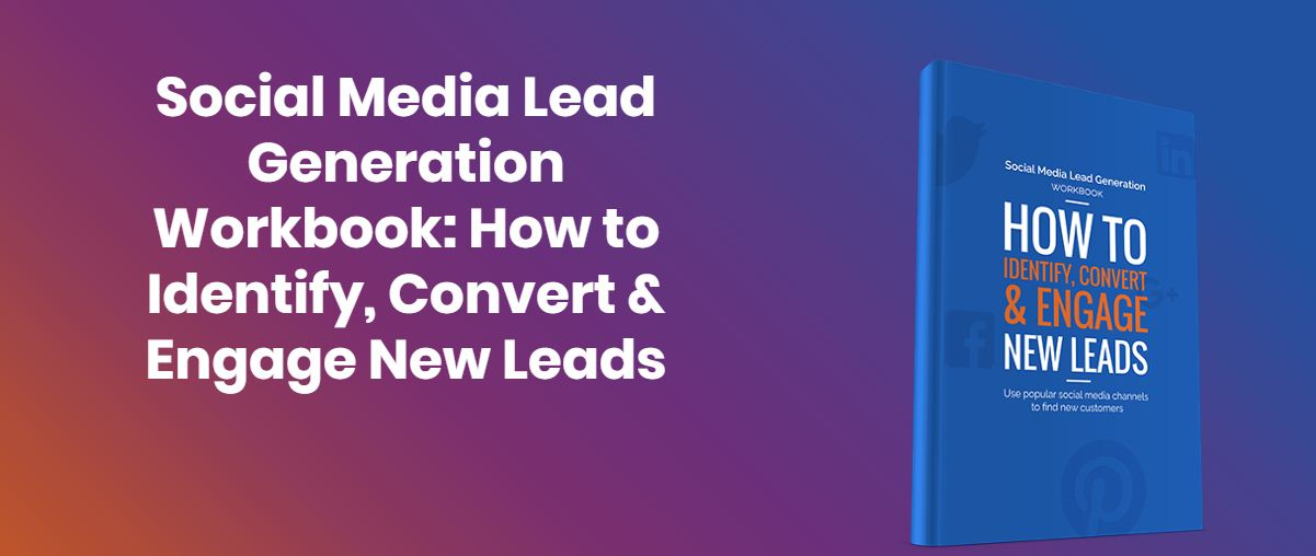Social Media Lead Generation Workbook