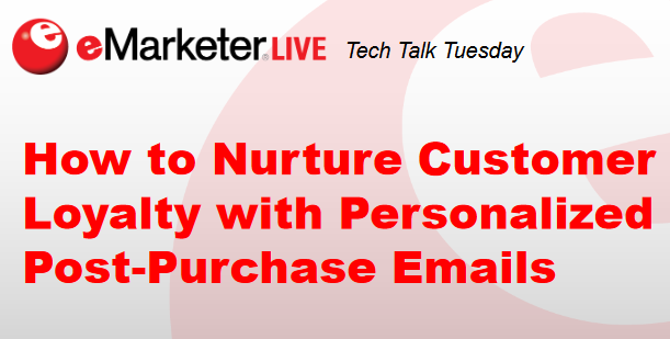 How to Nurture Customer Loyalty with Personalized Post-Purchase Emails
