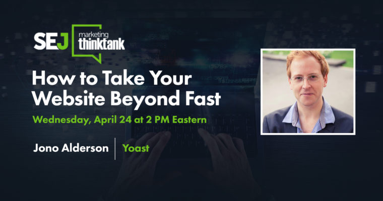 How to Take Your Website Beyond Fast