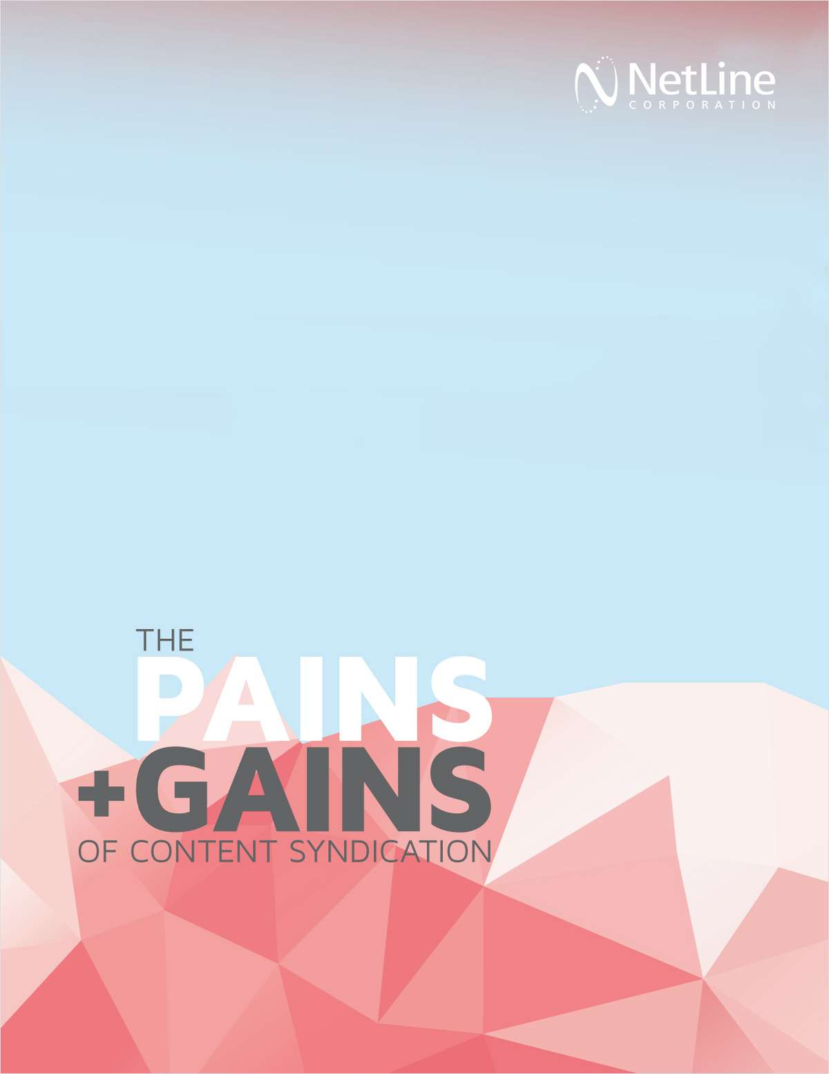 Pains & Gains of Content Syndication