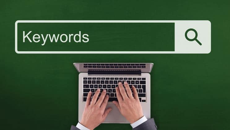 Better Keyword Research