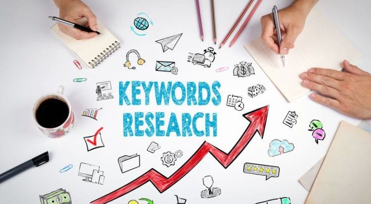 Guide Keyword Research