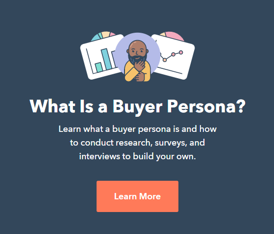 What is buyer persona