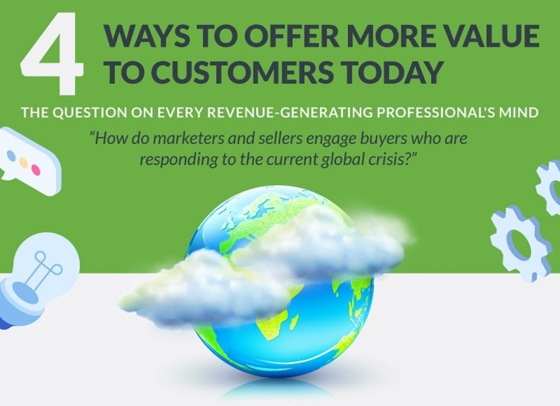 Ways to offer more value to customers
